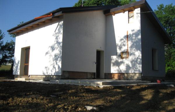 Ristrutturazione edifici esistenti